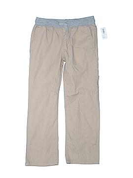 Old Navy Khakis Size 6 - 7