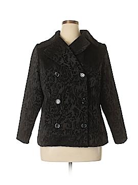 Torrid Coat Size L (Plus)