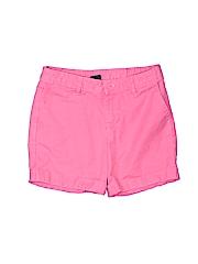 Gap Kids Girls Khaki Shorts Size 10