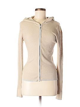 Kensie Silk Cardigan Size S