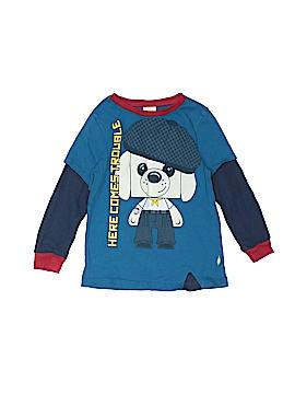 Harajuku Mini for Target Long Sleeve T-Shirt Size 5T