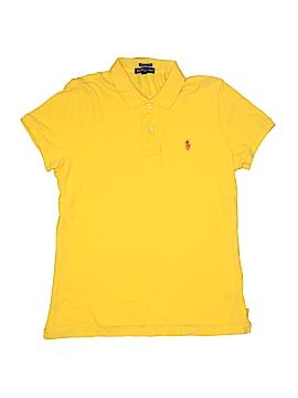 Ralph by Ralph Lauren Short Sleeve Polo Size L (Kids)