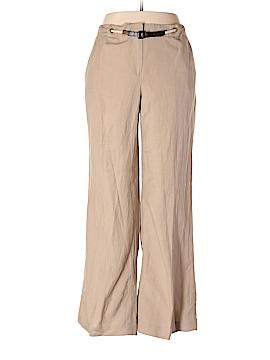 Sharagano Casual Pants Size 14