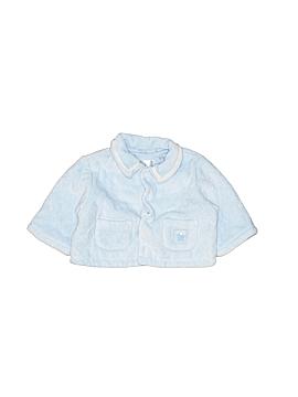 The Children's Place Fleece Jacket Newborn