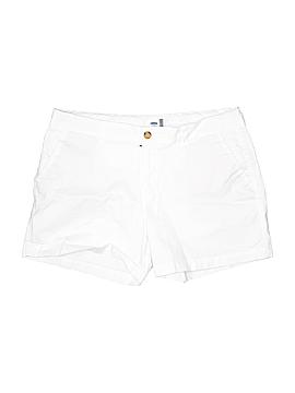 Old Navy Khaki Shorts Size 12 (Tall)