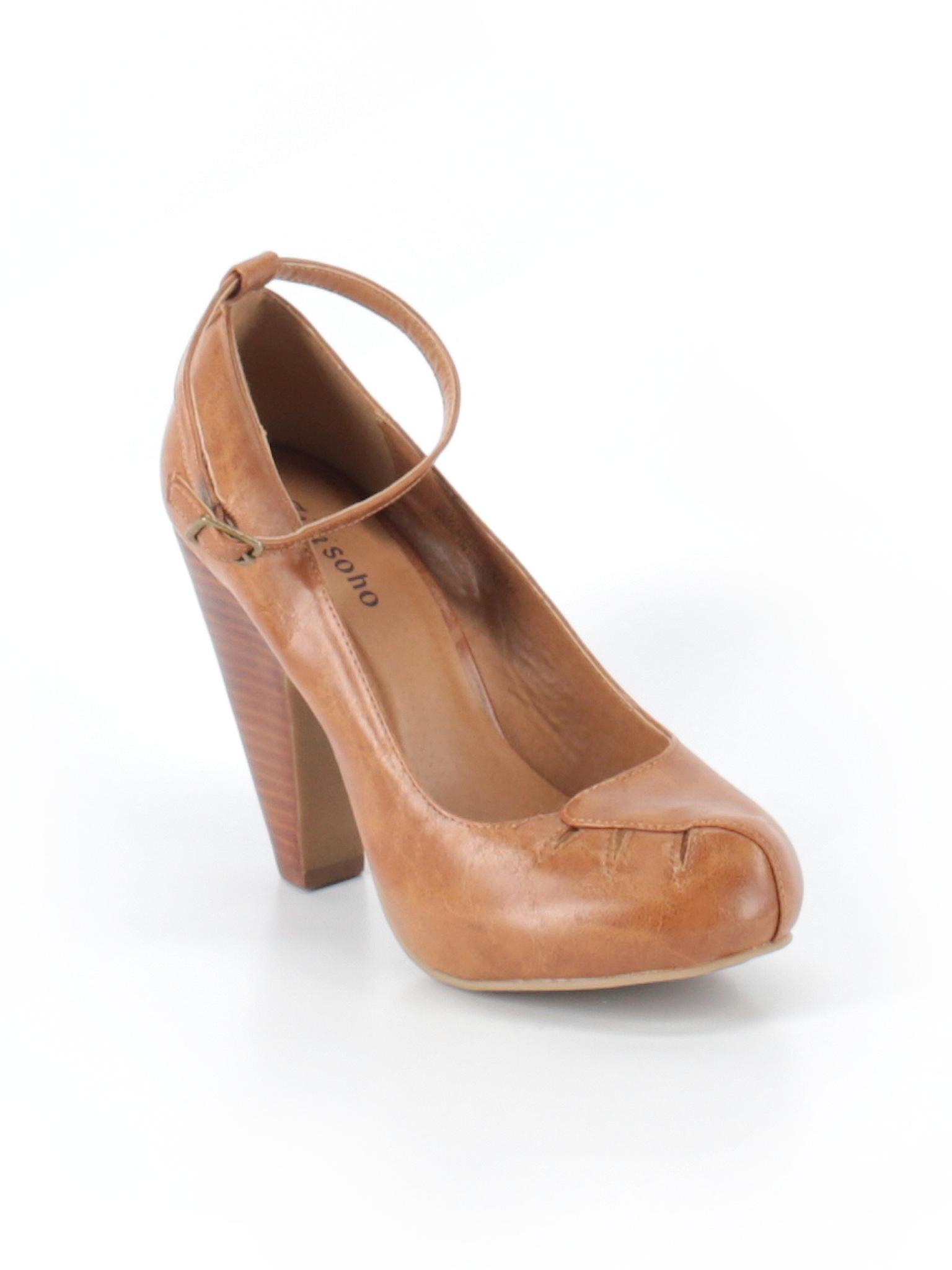 Soho Heels Zigi Zigi Soho promotion Boutique Heels Boutique promotion Boutique promotion 6qqSv15w