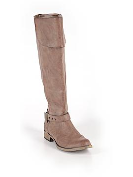 Rocket Dog Boots Size 8