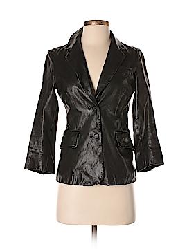Elizabeth and James Leather Jacket Size 4