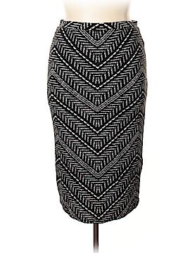 Matty M Casual Skirt Size XL