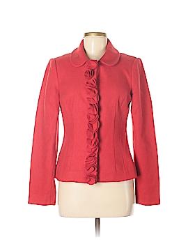 Boden Wool Coat Size 6