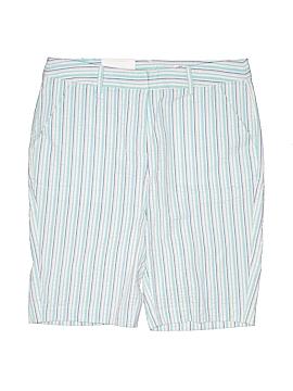 Greg Norman Khaki Shorts Size 6