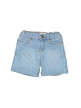 OshKosh B'gosh Denim Shorts Size 4