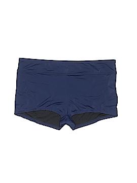 Zella Swimsuit Bottoms Size S