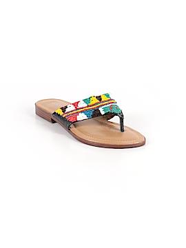 Xhilaration Sandals Size 5 1/2