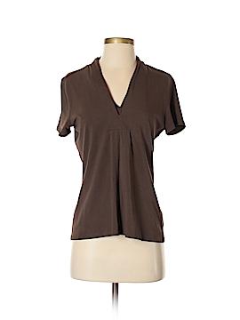 J.jill Short Sleeve Top Size S (Petite)