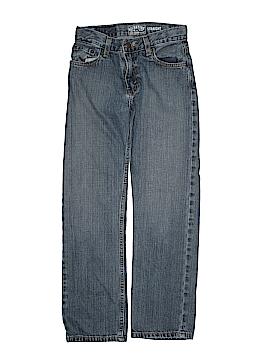 Signature Jeans Size 14 (Slim)