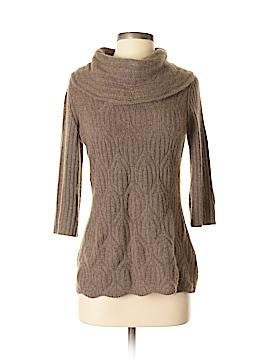 Classiques Entier Women Cashmere Pullover Sweater Size XS