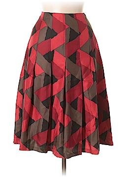 Harold's Silk Skirt Size 4