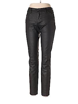 Tory Burch Faux Leather Pants 31 Waist