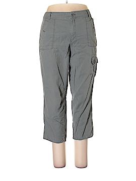 Eddie Bauer Cargo Pants Size 16 (Tall)