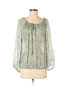 Matta Long Sleeve Blouse Size S