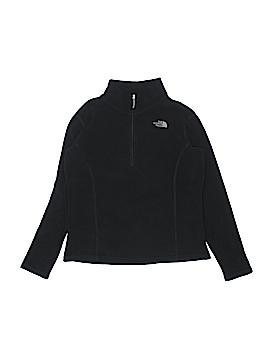 The North Face Fleece Jacket Size L (Kids)