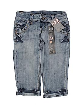 Zco. Denim Shorts Size 1