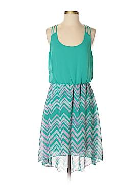 B. Darlin Casual Dress Size S