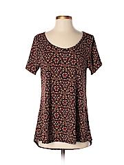 Lularoe Women Short Sleeve Top Size S