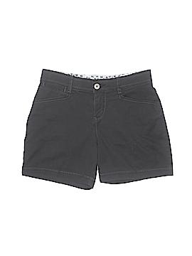 Lee Denim Shorts Size 4