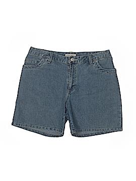Cherokee Denim Shorts Size 4