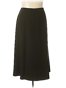 Rena Rowan Casual Skirt Size 18W (Plus)