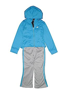 Skechers Track Jacket Size 4T
