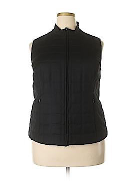 Talbots Vest Size 18W (Plus)