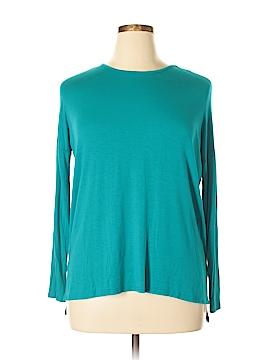 Unbranded Clothing Long Sleeve T-Shirt Size 16