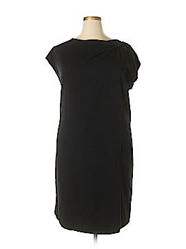 Liz Claiborne Casual Dress Size 22 (Plus)