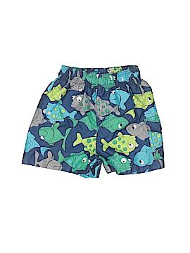 Park Bench Kids Board Shorts Size 24 mo