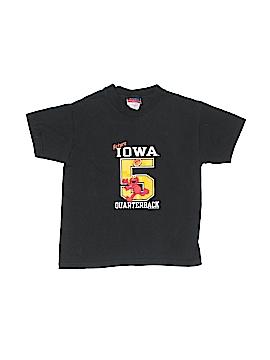 Champion Short Sleeve T-Shirt Size 8