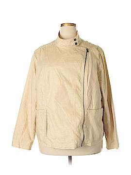 RLZ Jacket Size 3X (Plus)
