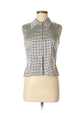 DressBarn Sleeveless Blouse Size 10