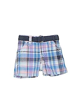 Old Navy Khaki Shorts Size 0-3 mo