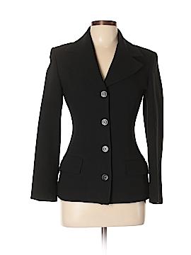 Twin-Set Simona Barbieri Wool Blazer Size M