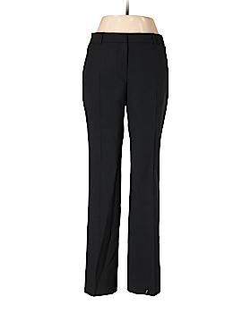 BOSS by HUGO BOSS Wool Pants Size 4 (Petite)