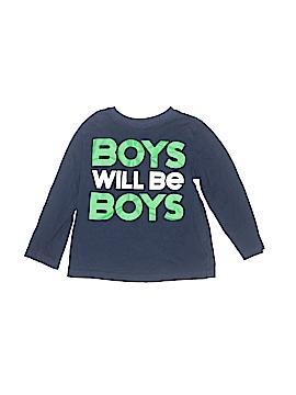 Okie Dokie Short Sleeve T-Shirt Size 4T