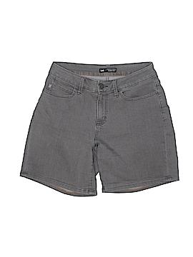 Lee Denim Shorts Size 8M