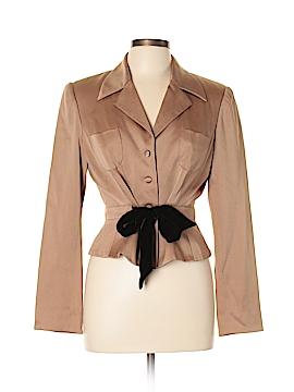Carmen Marc Valvo Collection Blazer Size 10