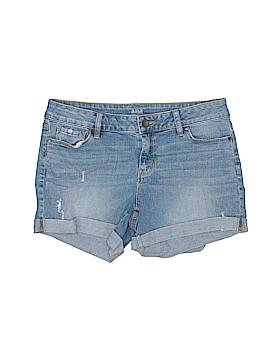 A.n.a. A New Approach Denim Shorts Size 4