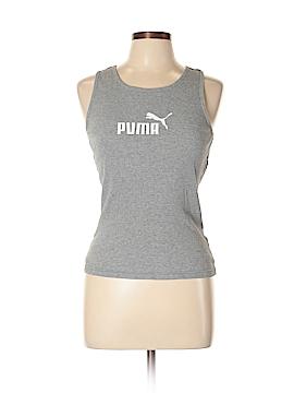 Puma Tank Top Size M