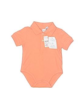 Talbots Kids Short Sleeve Onesie Size 6 mo