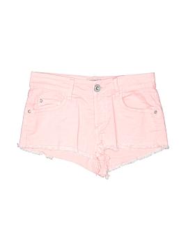 River Island Denim Shorts Size 8